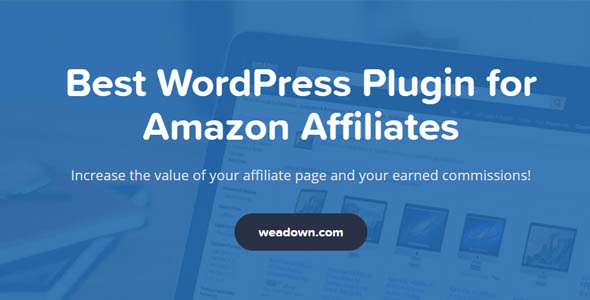Amazon Affiliate for WordPress (AAWP) 3.13 Nulled