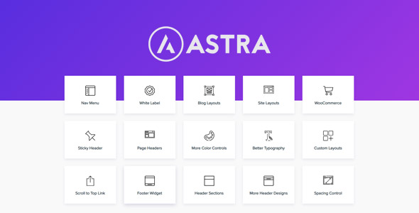 Astra Pro 2.6.4 - Extend Astra Theme With the Pro Addon