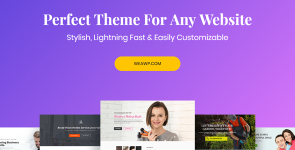 Astra Pro - WordPress Theme All Premium Add-Ons