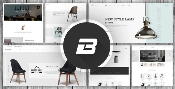 Benco 1.2.3 - Responsive Furniture WooCommerce WordPress Theme