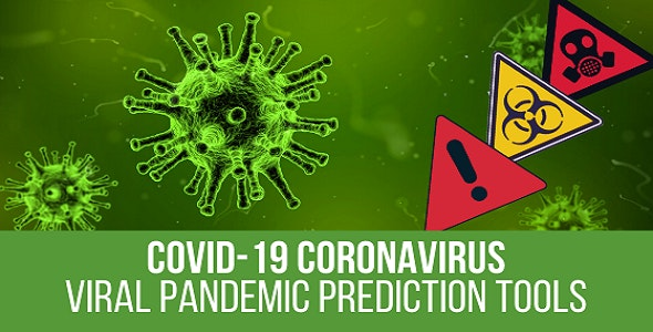 COVID-19 Coronavirus 1.2.1 Nulled - Viral Pandemic Prediction Tools WordPress Plugin