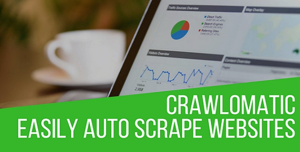 Crawlomatic Multisite Scraper Post Generator 1.6.9.7 Nulled