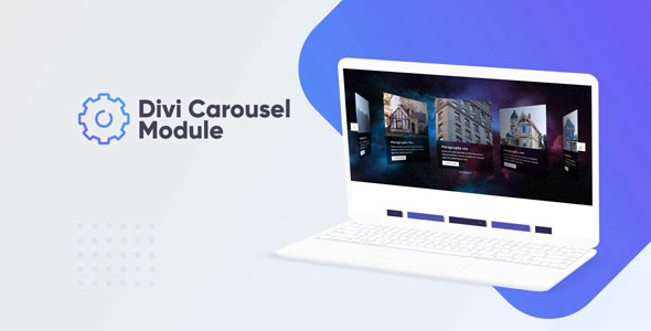 Divi Carousel (Nulled) - Divi Plugins & Divi Child Themes