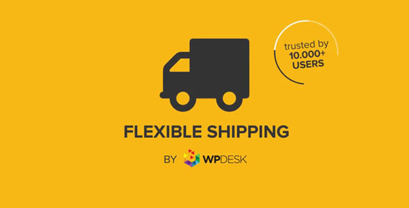 Flexible Shipping Pro 1.12.0 - WooCommerce Table Rate Shipping