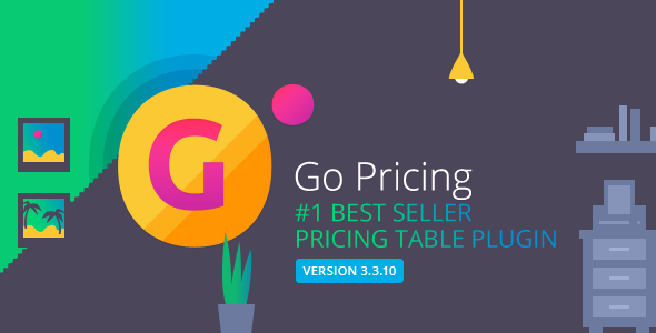 Go Pricing 3.3.16 - WordPress Responsive Pricing Tables