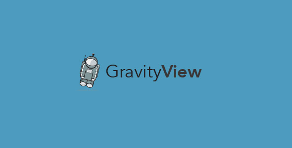 GravityView 2.9.1 - Display Gravity Forms Entries on Your Website