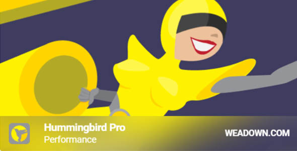 Hummingbird Pro 2.6.0 Nulled - WordPress Performance Plugin