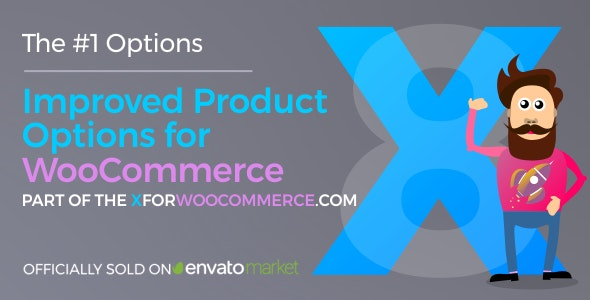 Improved Product Options for WooCommerce 5.0.2