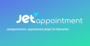 JetAppointment 1.1.1 - Appointment plugin for Elementor