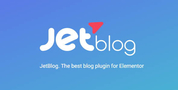 JetBlog 2.2.9 - Best Blog Plugin for Elementor