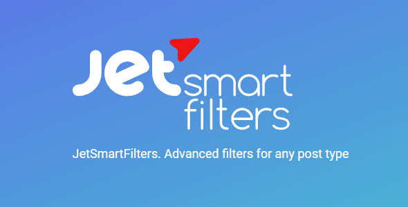 JetSmartFilters 2.0.0 - Advanced Filters for Any Post Type