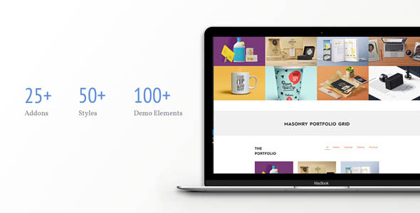 Livemesh Addons for Elementor Premium 4.0.0 Nulled