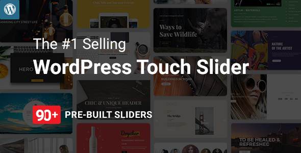 Master Slider 3.4.0 Nulled - Touch Layer Slider WordPress Plugin