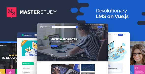 Masterstudy 3.7.1 Nulled - Education Center WordPress Theme
