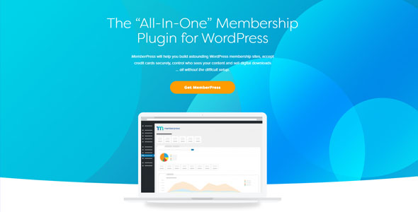 MemberPress Pro 1.8.15 (+Addons) - WordPress Membership Plugin