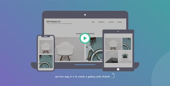 Modula Pro 2.3.2 Nulled - WordPress Image Gallery Plugin
