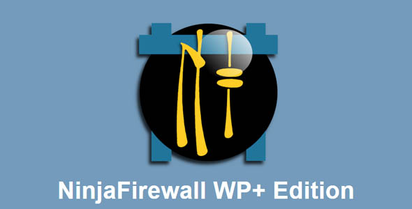 NinjaFirewall 4.1.1 (Nulled) - Application Firewall To Protect WordPress
