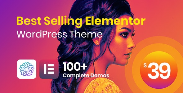 Phlox Pro 5.4.13 Nulled - Elementor MultiPurpose WordPress Theme
