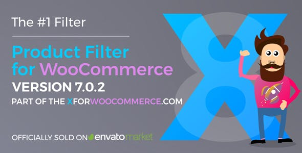 Product Filter for WooCommerce 7.0.7