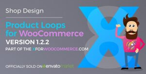 Product Loops for WooCommerce 1.4.6