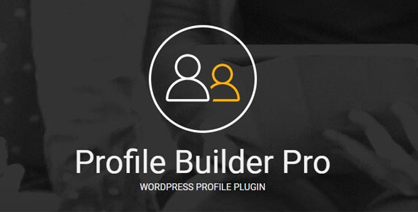 Profile Builder Pro 3.0.2 - Profile Plugin for WordPress