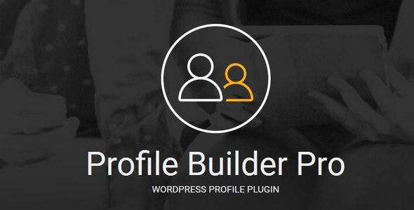 Profile Builder Pro 3.2.6 (+Addons) - Profile Plugin for WordPress Free Download