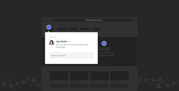 ProjectHuddle 3.9.28 Nulled - Organized Client Feedback WordPress Plugin