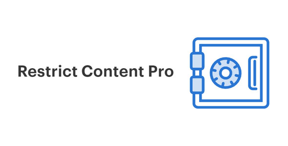 Restrict Content Pro 3.3.13 - Membership Plugin for WordPress