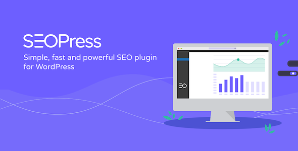 SEOPress Pro 3.9.1 Nulled - Best WordPress SEO Plugin