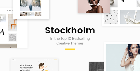 Stockholm 5.3 - A Genuinely Multi-Concept Theme