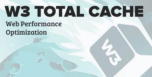 W3 Total Cache Pro 0.14.4 Nulled - WordPress Cache Plugin