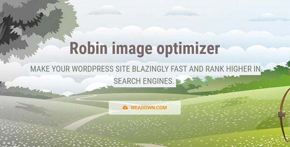 Webcraftic Robin Image Optimizer Pro 1.4.5 Nulled