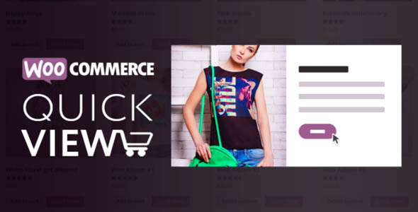 Woo Quick View 1.6.3 Nulled - Product Quick View for WooCommerce