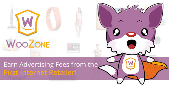 WooCommerce Amazon Affiliates 13.5.5 Nulled - WooZone WordPress Plugin