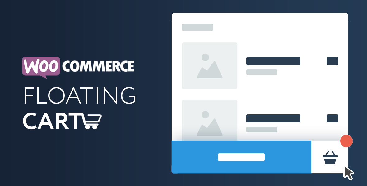 WooCommerce Floating Cart 1.7.3 Nulled