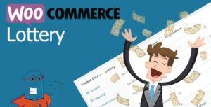 WooCommerce Lottery 1.1.25 - WordPress Prizes and Lotteries