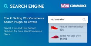 WooCommerce Search Engine 2.1.10