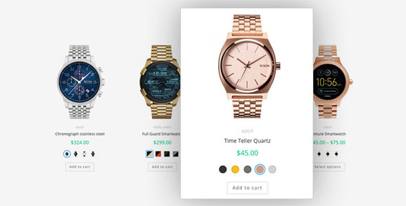 WooCommerce Variation Swatches Pro 1.0.55