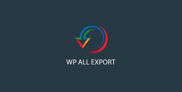 WP All Export Pro 1.6.2 (Final) - XML and CSV Export Solution