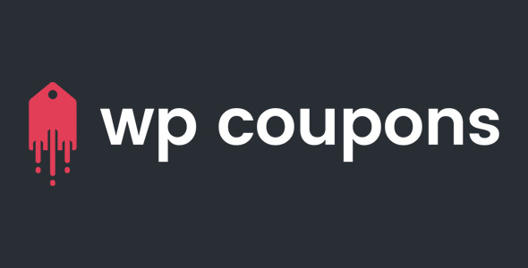 WP Coupons 1.7.1 - Coupon Plugin for WordPress