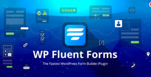 WP Fluent Forms Pro Add-On 3.6.50 Nulled