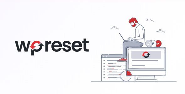 WP Reset Pro 5.62 Nulled - WordPress Development & Debugging Tool