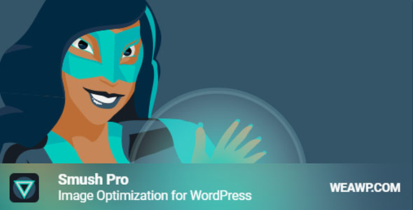 WP Smush Pro 3.7.0 Nulled - Image Optimization for WordPress Plugin