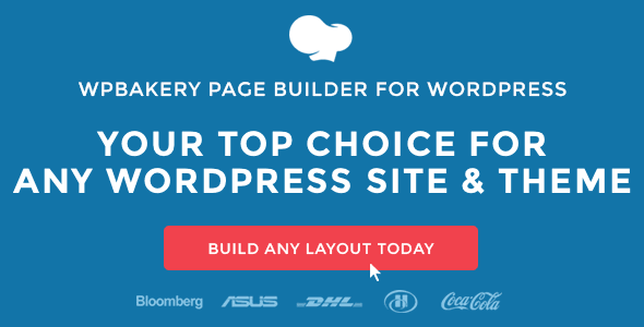 WPBakery 6.4.1 Nulled - Visual Composer Page Builder for WordPress