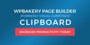 WPBakery Page Builder Clipboard 4.5.7