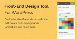 YellowPencil 7.2.4 - Visual CSS Style Editor