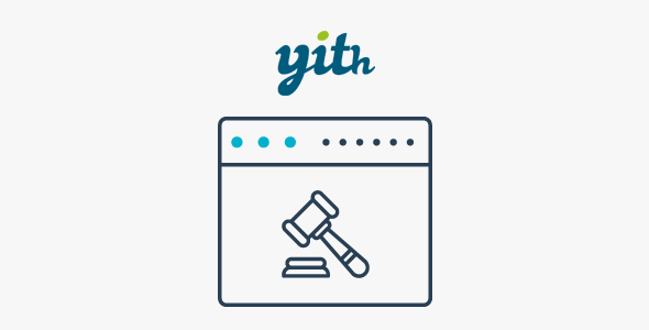 YITH Auctions for WooCommerce Premium 1.4.4 Nulled