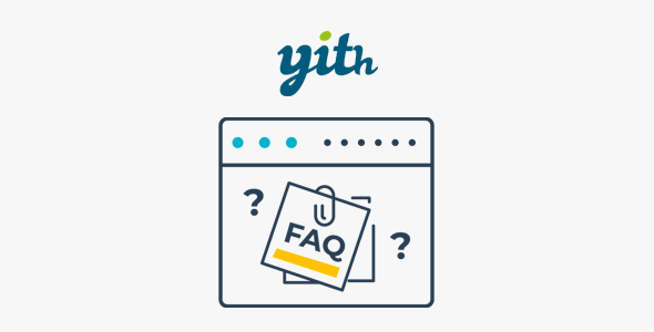 YITH FAQ Plugin for WordPress Premium 1.1.5 Nulled