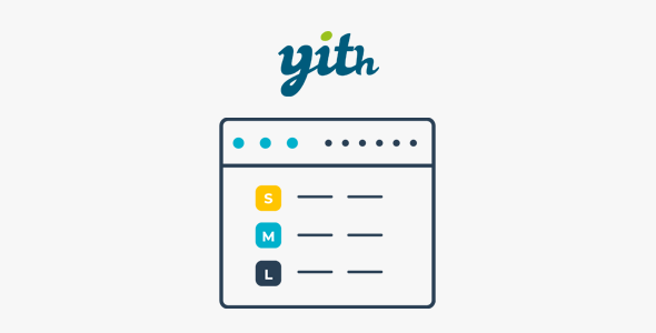 YITH Product Size Charts for WooCommerce Premium Nulled 1.1.19