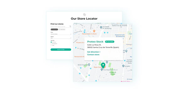 YITH Store Locator for WordPress Nulled